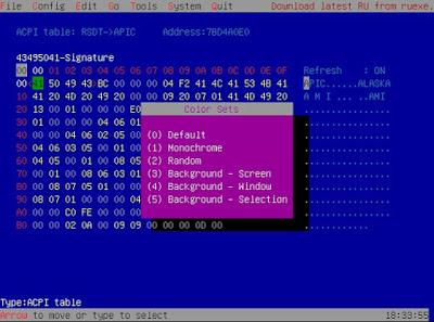 freeware | Firmware Security